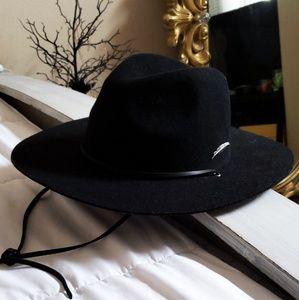 Brixton Stiff Brim Hat